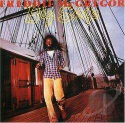 McGregor, Freddie - Big Ship CD Cover Art