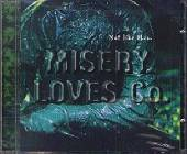 Misery Loves Co - Not Like Them CD Cover Art