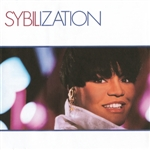 Sybil - Sybilization CD Cover Art