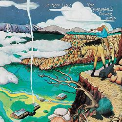 Marshall Tucker Band - New Life CD Cover Art