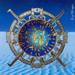 Winger, Kip - Songs from the Ocean Floor CD Cover Art