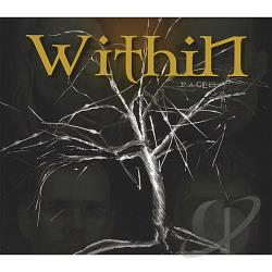 Within - Faces CD Cover Art
