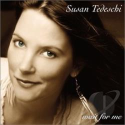 Tedeschi, Susan - Wait For Me CD Cover Art