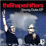 Shapeshifters - Young Dubs Ep DB Cover Art