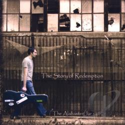 Alabaster Jar - Story of Redemption CD Cover Art