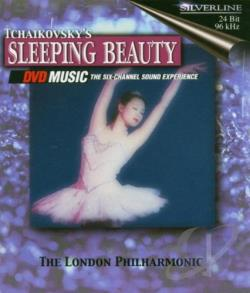 London Philharmonic - Sleeping Beauty DVA Cover Art