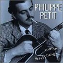 Petit, Philippe - Guitar Reflections CD Cover Art