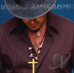 Quinones, Domingo - El Mas Buscando CD Cover Art