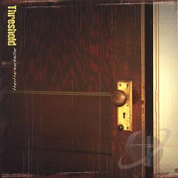 Theothermarkmiller - Threshold CD Cover Art