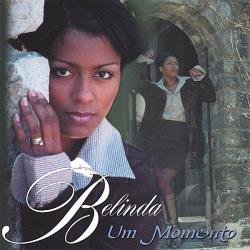 Belinda - Um Momento CD Cover Art