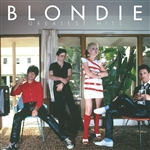 Blondie - Greatest Hits: Blondie DB Cover Art