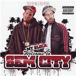 Philthy Rich - My Block Welcome To Sem City DB Cover Art