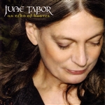 Tabor, June - Echo of Hooves CD Cover Art