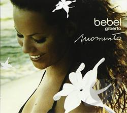 Gilberto, Bebel - Momento CD Cover Art