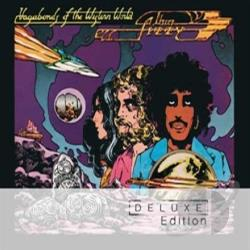 Thin Lizzy - Vagabonds of the Western World CD Cover Art