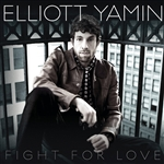 Yamin, Elliott - Fight for Love CD Cover Art