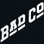 Bad Company - Bad Company DB Cover Art
