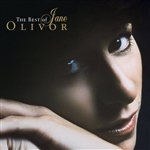 Olivor, Jane - Best Of Jane Olivor CD Cover Art