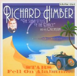 Himber, Richard - Stars Fell On Alabama CD Cover Art