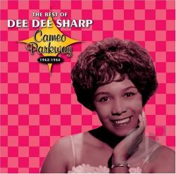 Sharp, Dee Dee - Best of Dee Dee Sharp 1962-1966 CD Cover Art