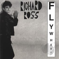 Ross, Richard - Flywheel CD Cover Art