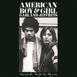Jeffreys, Garland - American Boy & Girl DB Cover Art
