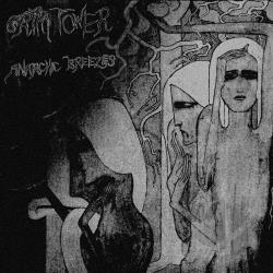 Grim Tower - Anarchic Breezes CD Cover Art