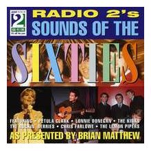 Sounds Of The 60s Soundtrack Cd Album At Cd Universe