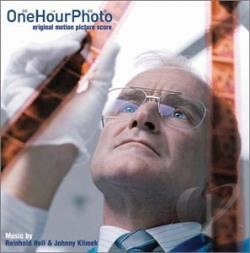 Heil, Reinhold / Klimek, Johnny - One Hour Photo CD Cover Art