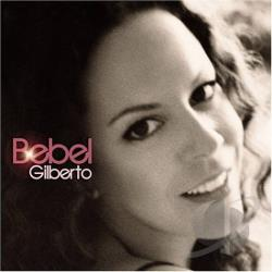 Gilberto, Bebel - Bebel Gilberto CD Cover Art