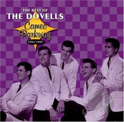 Dovells - Best of the Dovells 1961-1965 CD Cover Art