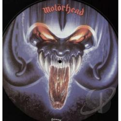 Motorhead - Rock-N-Roll (Pic Disc) LP Cover Art