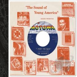 Complete Motown Singles, Vol. 9: 1969 CD Cover Art