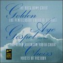 Golden Age Gospel Choirs CD Cover Art