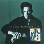 Connick, Harry Jr. - 25 CD Cover Art