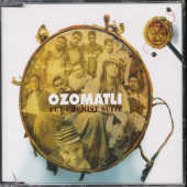 Ozomatli - Cut Chemist Suite DS Cover Art