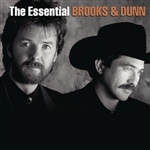 Brooks & Dunn - Essential Brooks & Dunn DB Cover Art