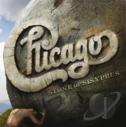 Chicago - Stone of Sisyphus: XXXII CD Cover Art