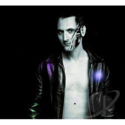 Mirwais - Mirwais-Deluxe CD Cover Art