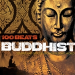 100 Beats - Buddhist CD Cover Art
