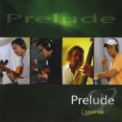 Prelude - Prelude CD Cover Art