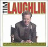 Laughlin, Tim - New Orleans' Own CD Cover Art