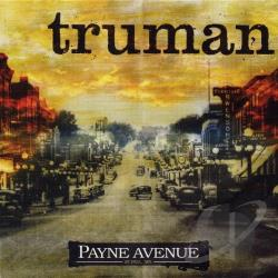 Truman - Payne Avenue CD Cover Art