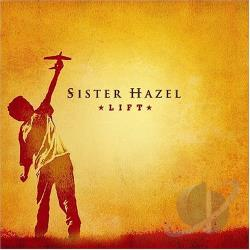 Sister Hazel - Lift CD Cover Art