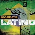 100 Beats: Latino CD Cover Art