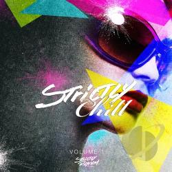 Strictly Chill CD Cover Art