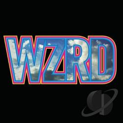 WZRD - WZRD CD Cover Art