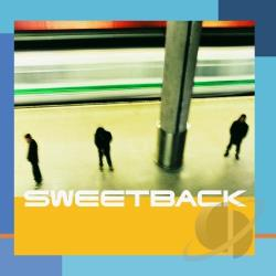 Sweetback - Sweetback CD Cover Art