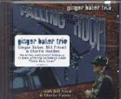 Baker, Ginger - Falling Off The Roof CD Cover Art