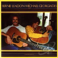 Leadon, Bernie - Natural Progressions CD Cover Art